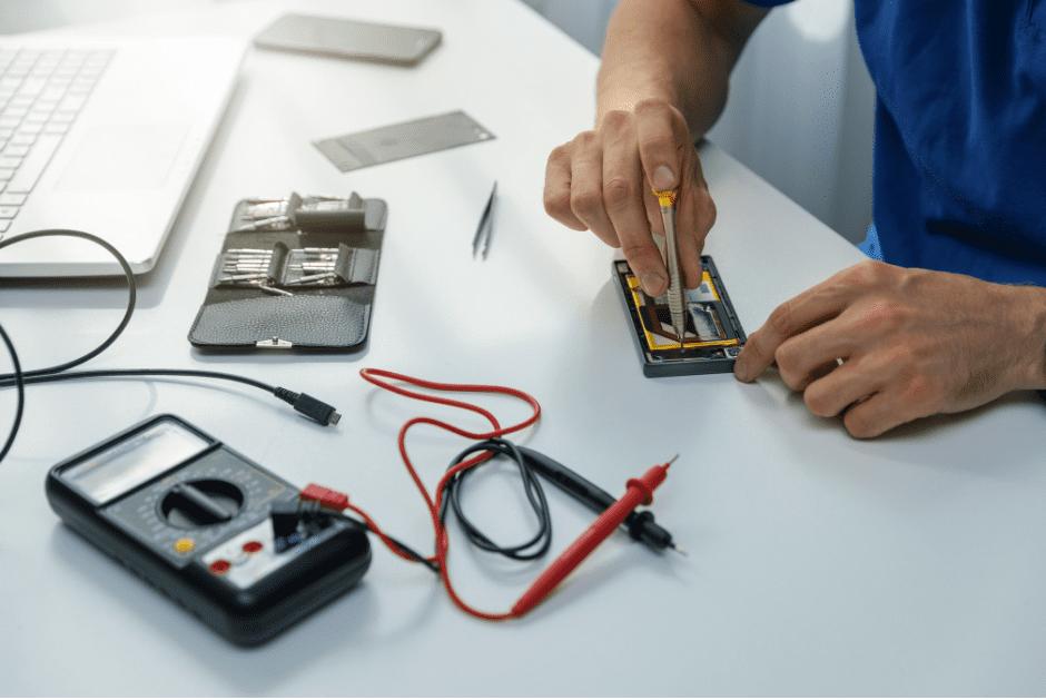 Telephone System Repair Services